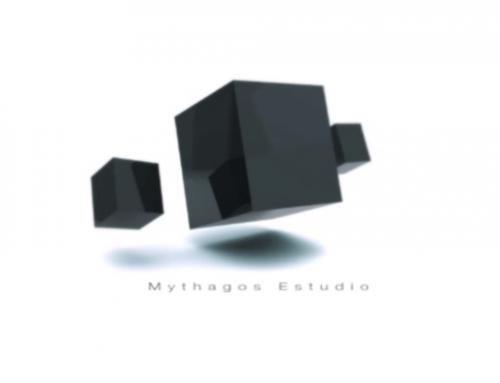 Nuevo Logotipo para Mythagos Vídeo